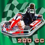 KART 200 CC