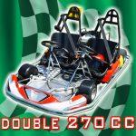 KART DOUBLE 270 CC